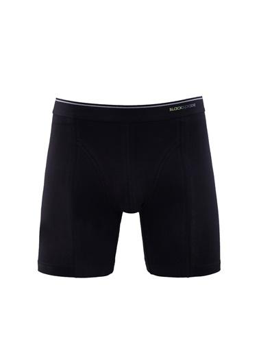 Blackspade Blackspade Tender Coton Boxer  Siyah